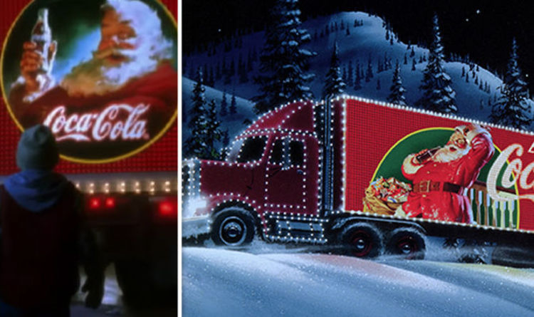 When Will The Coca-cola Christmas Advert Start? photo