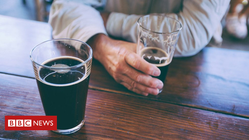 Cold, Dark Climate Leads To Heavy Drinking photo