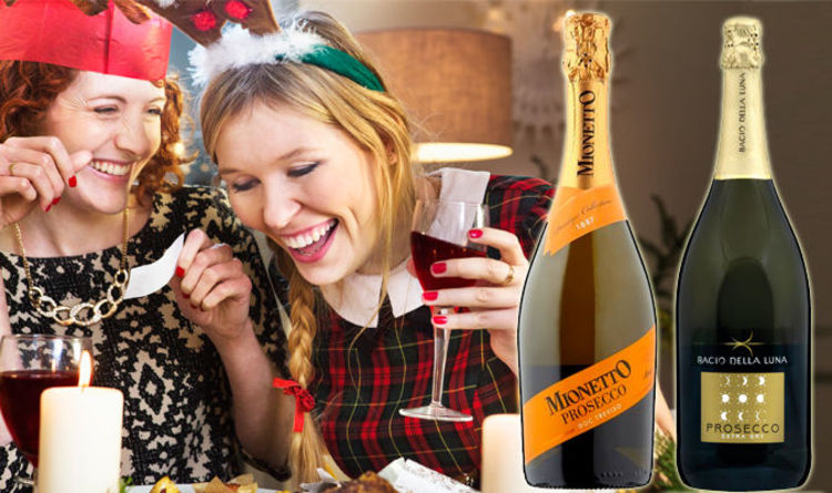 Black Friday 2018 Alcohol Deals: Tesco, Morrisons Best Uk Prosecco And Champagne Offers photo