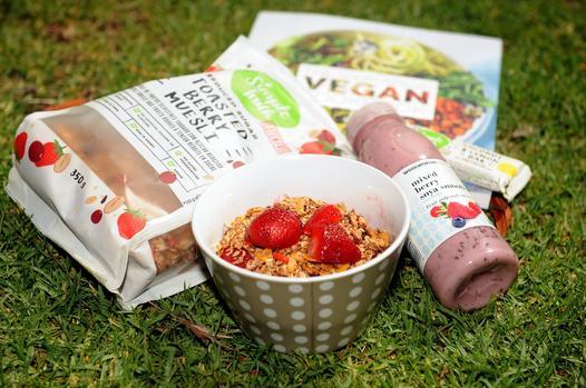 #veganmonth: How To Prepare For Going Vegan photo