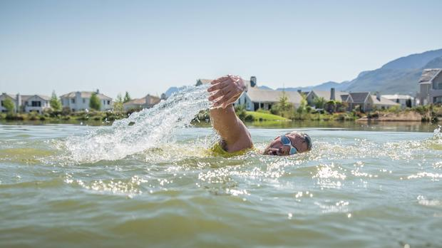 Torpedo Swimrun Series Expands To Cape Winelands photo