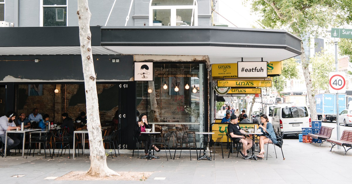 Now Open: A No-fuss Good-looking Pho Joint Lands In Darlinghurst photo