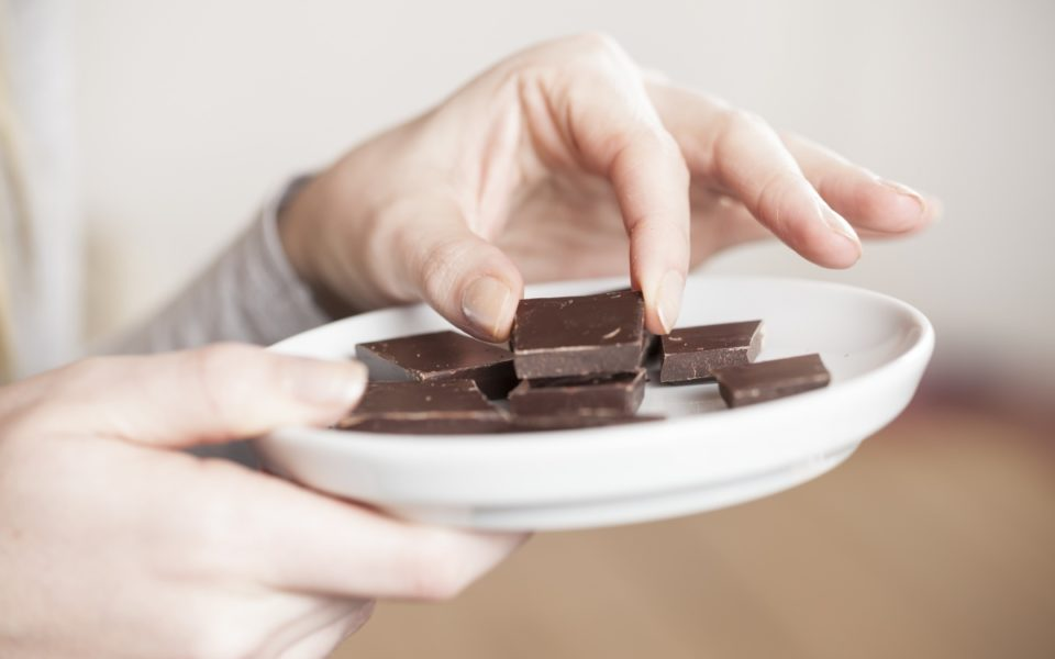 Origin Of Chocolate Stretches Back Further Than We First Thought photo
