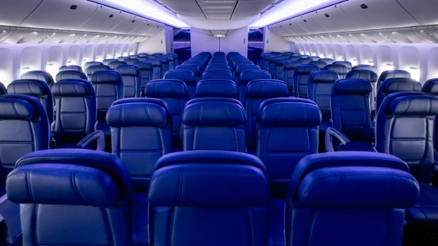 The Two Travel Hacks That Make You Feel Like A Vip In Economy photo