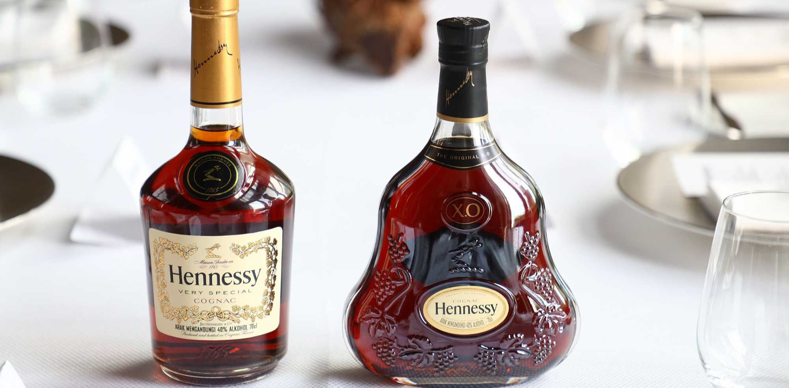 Why Hennessy Cognac Will Always Be Ready For The Future photo