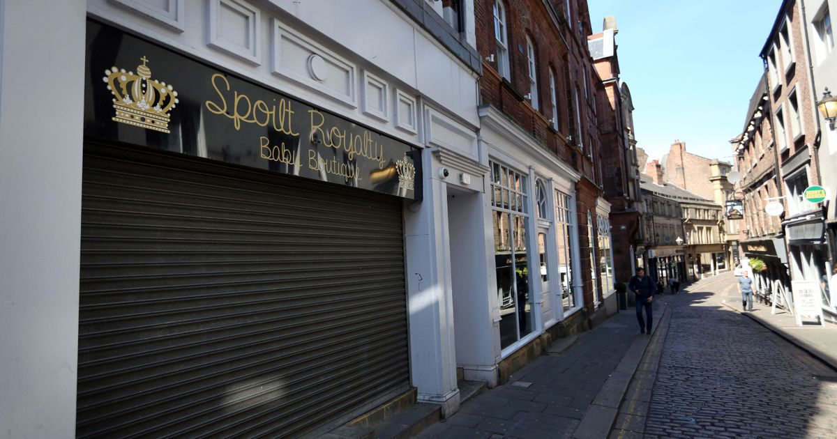Bigg Market Micropub Plans Set To Become 'urban Retreat For Beer Lovers' photo
