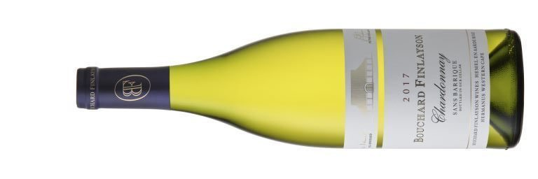 From a treasured terroir Bouchard Finlayson releases its 2017 Sans Barrique Chardonnay photo