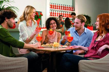 Campari Group's Aperol-infused Q3 Bonanza photo