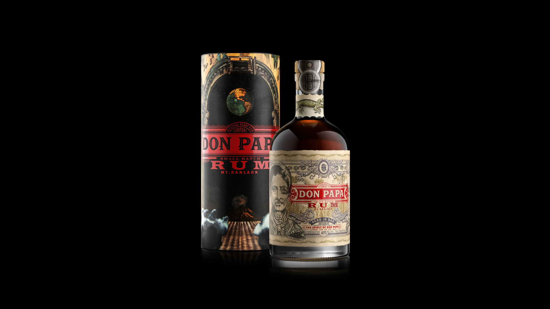 Don Papa Art Canister 2018, Now Available photo