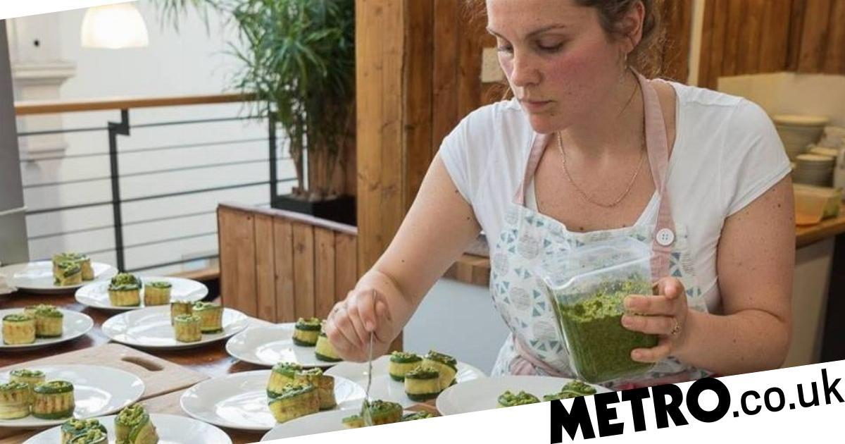 Uk's First Cannabis Infused Restaurant Will Open Next Month photo