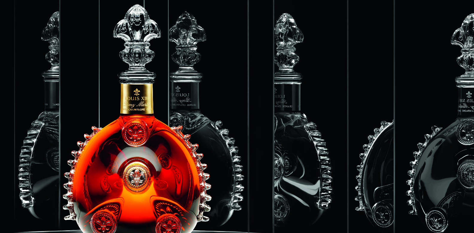 Remy Martin's Louis Xiii: A Most Exquisite Spirit photo