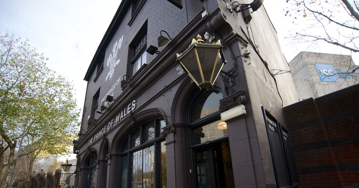 Famous Prince Of Wales Live Music Pub Reopens And It Looks Amazing photo