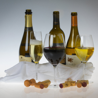 Andy Perdue's Top Wines For 3 Seasonal Gatherings Of Eating, Drinking And Merriment photo