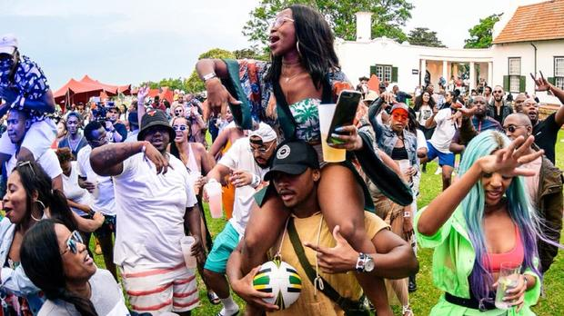 Win Tickets To The Bacardi Holiday Club 2019 In Joburg photo