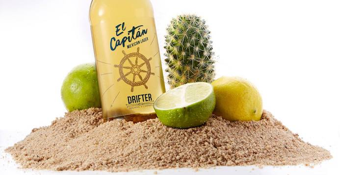 Drifter Brewing Co. Launches Mexican-style Lager For Summer photo