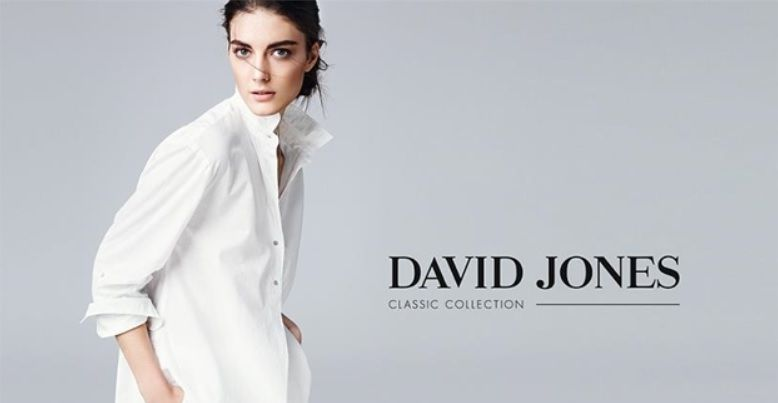 Woolworths To Pull David Jones Brand From Sa Stores photo