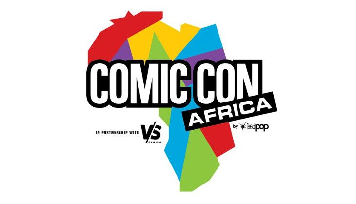 Comic-con Africa To Return In Spring 2019 photo