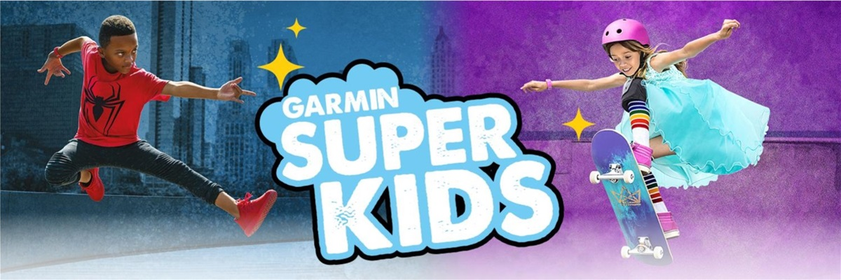 Calling All Super Kids! Garmin Hosts Their First Super Kids Fun Day With All Proceeds Going To A Great Cause! photo