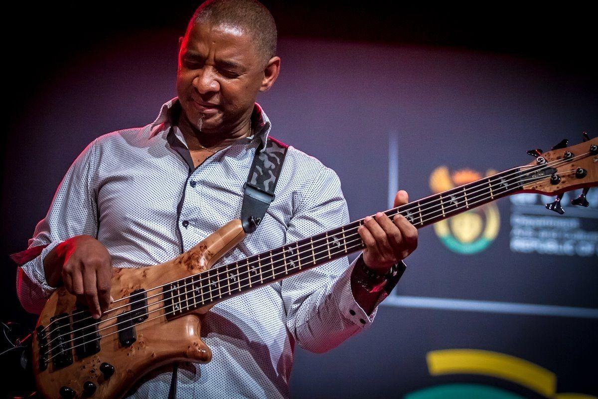 #musicexchange: Sammy Webber photo