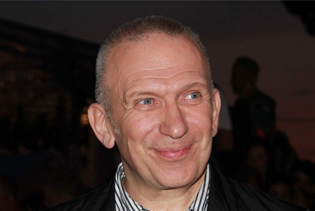 Designer Jean Paul Gaultier Bans Fur From Future Collections photo