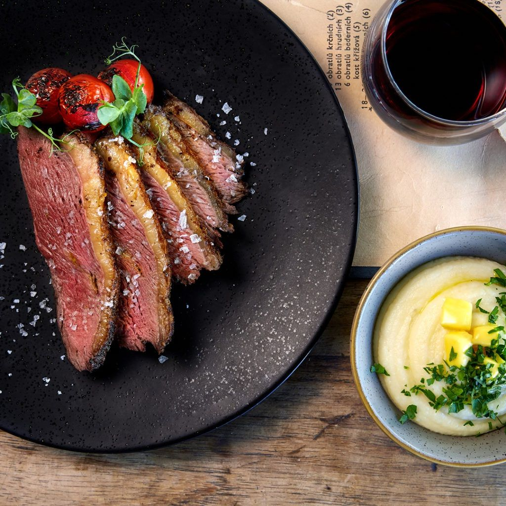 Bree Street Welcomes New South American Grill House Charango Barbecoa photo