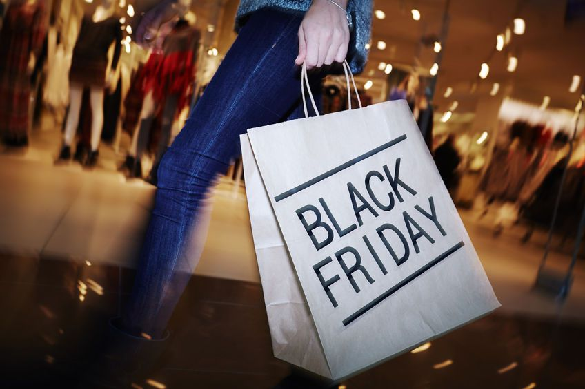 Sa Retailers Reveal Deals For Black Friday 2018 photo