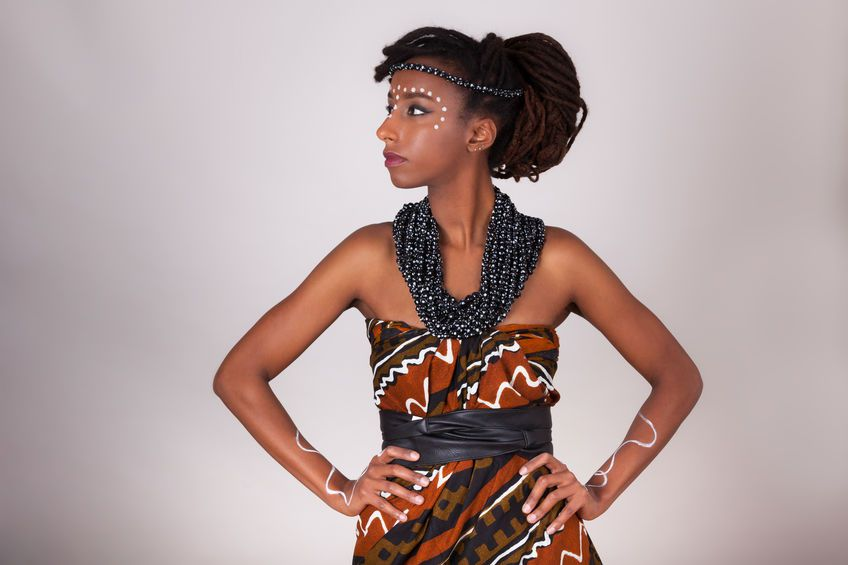 Mobile App Launched To Connect To African Fashion Designers photo