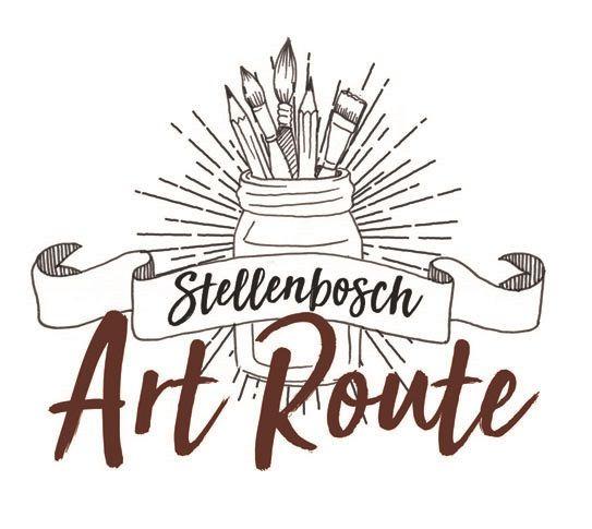 Art Route Puts Stellenbosch's Art On The Map photo