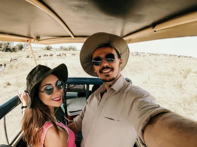 How To Choose Between The Masai Mara And The Serengeti photo