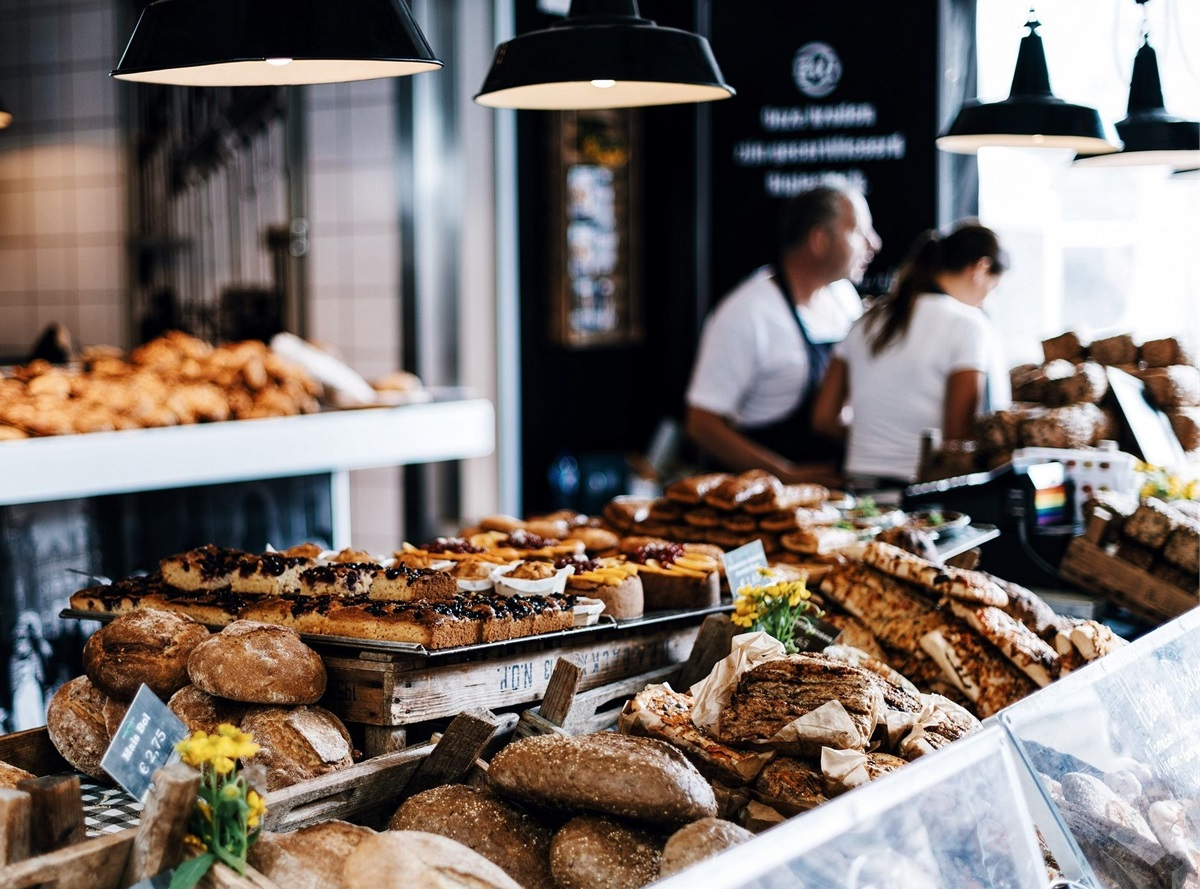 8 Fun And Fascinating Food Markets In Joburg photo