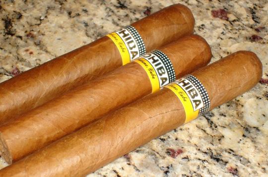 Cuban Aromas photo