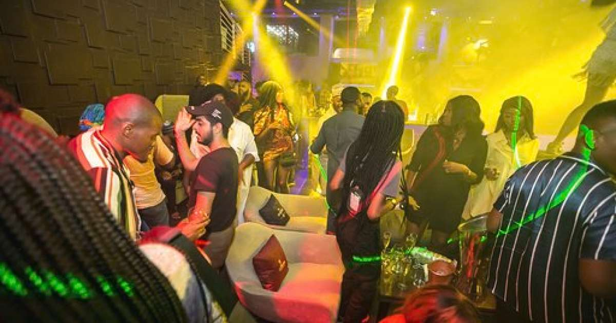 Inside The Martell Cognac Fashion Week Closing Party photo