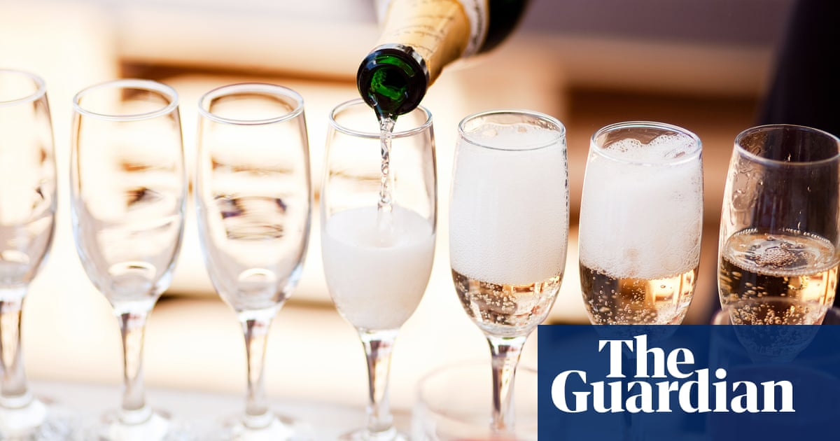 Crémant: The Party Fizz To To Replace Prosecco photo