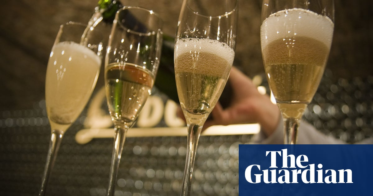 Co-op Own-brand Champagne Better Than Moët, Says Which? photo