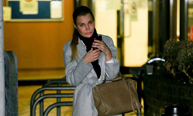Trial Of Vodka Heiress Accused Of Hiring Fake Bailiff Collapses photo