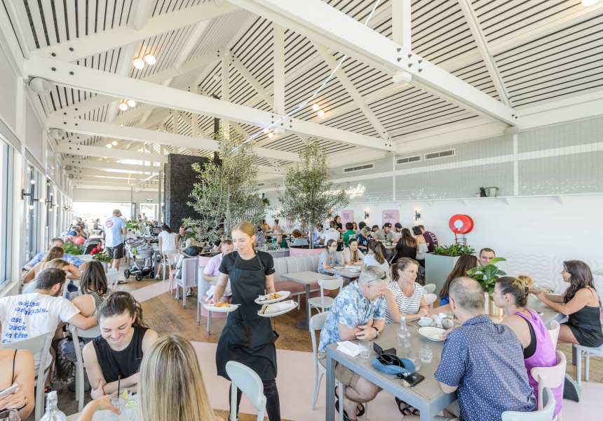 Perth Food Diary: The Best Of The Week photo