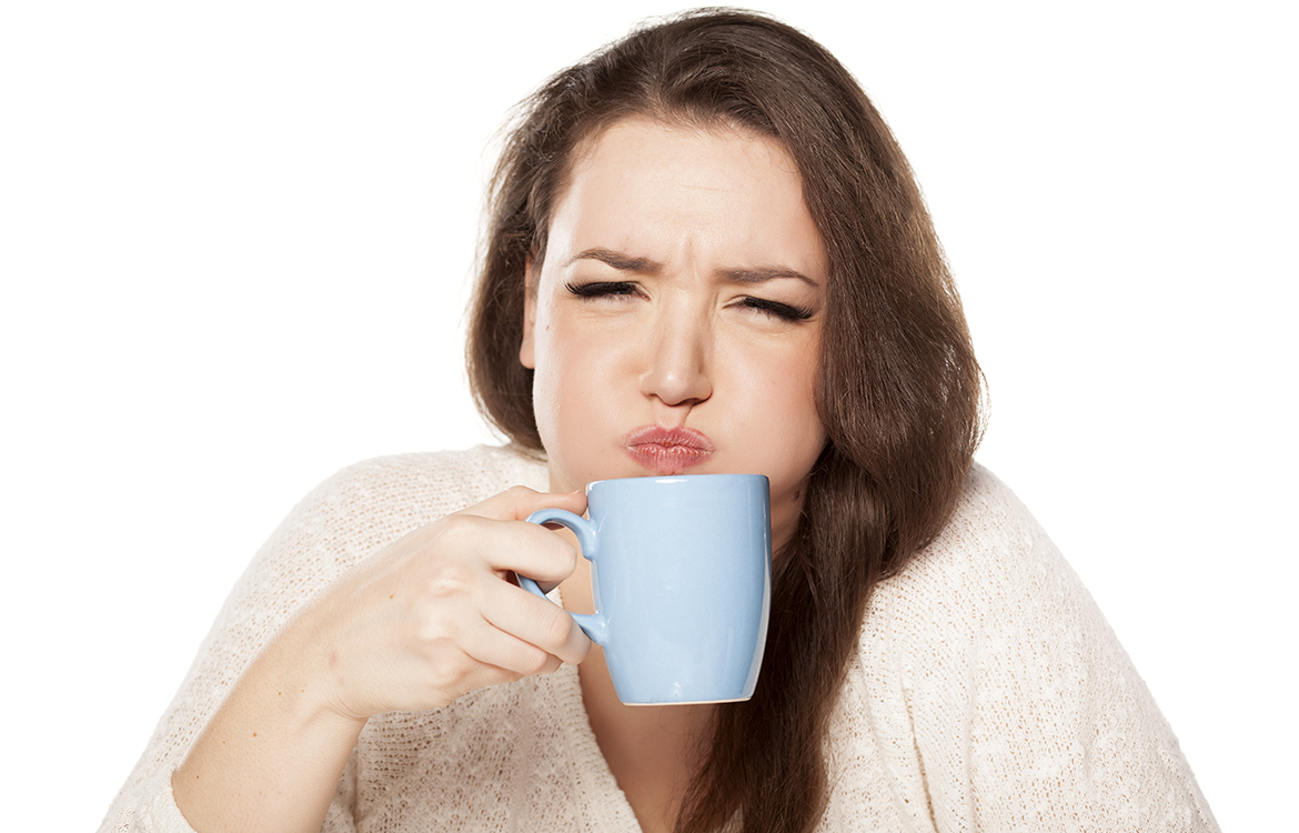 Bitter, Sweet Symphony: People Sensitive To Bitterness Drink More Coffee photo