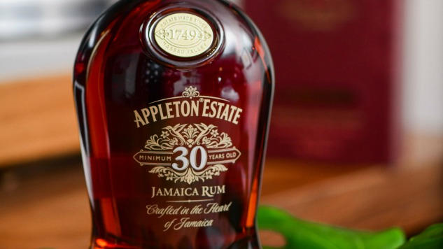Appleton Estate Unveils 30-year-old Rum photo