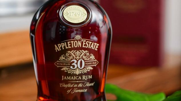 Appleton Estate Unveils 30-year-old Rum photo