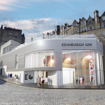 Edinburgh Gin To Build Multi-million-pound Distillery photo