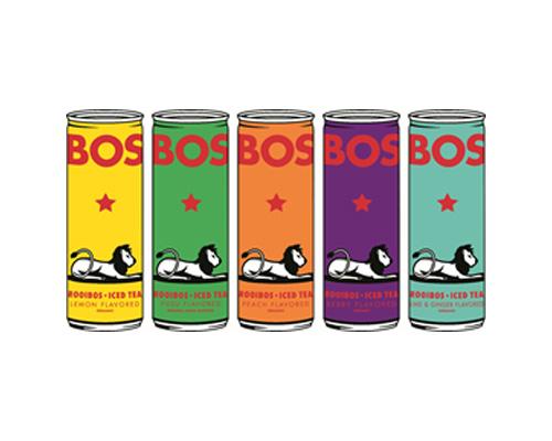 Bos Organic Rooibos Iced Tea photo