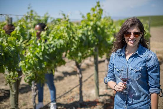 20 Minutes With: Mika Bulmash On Importing Socially And Environmentally Sustainable Wines photo