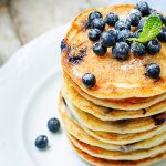 Delicious and Nutritious Sweet Potato Pancakes photo