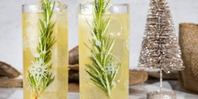 Top Holiday Cocktail Recipes With Grey Goose, Bombay Sapphire And BacardÍ ? Montreal Times photo