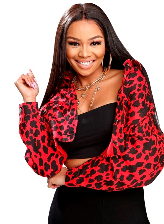 Bonang Matheba To Find Her Biggest Fan On Tropika Smoooth Fan This Week photo