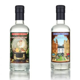 Boutique-y Gin Company Launches Two Exclusive Bottlings photo