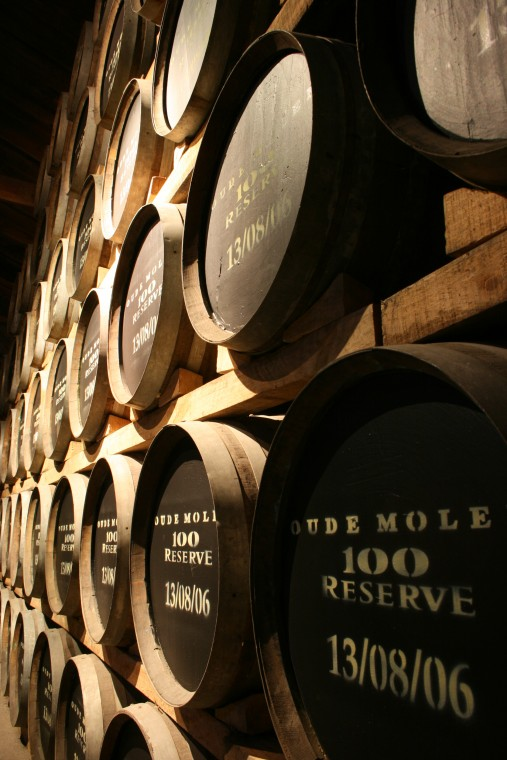 Patrick Leclezio: How Widely Are Flavouring Agents Being Used In Your Brandy? photo