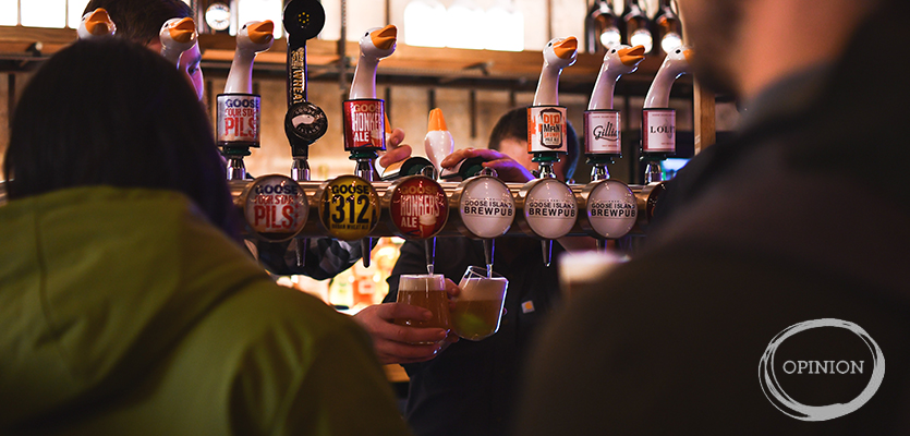 Are London Brewpubs The Latest Battleground For 'big Craft' And Multinationals? photo