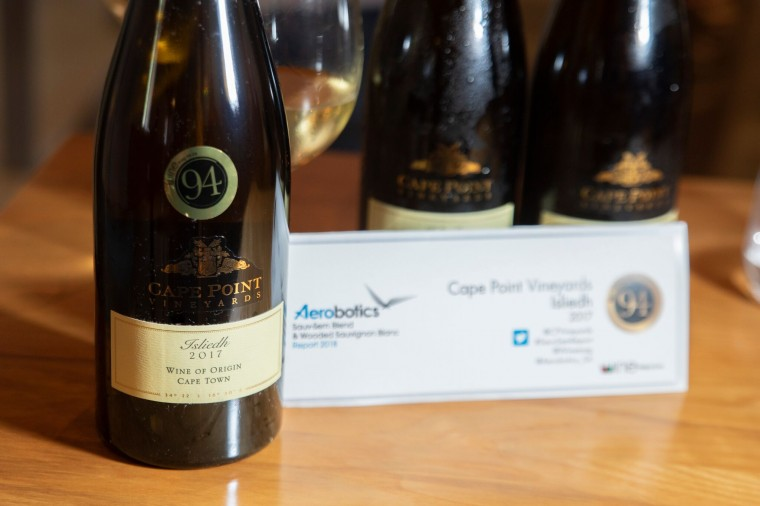 Win A 12-bottle Mixed Case Of Wine! photo