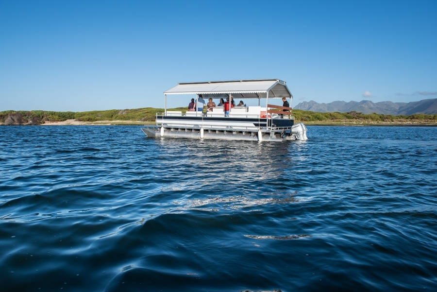 Cruise for free at Benguela Cove during the month of November photo